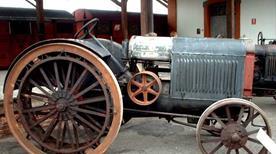 Museo del Trattore Agricolo - >Senago