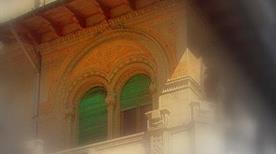 Palazzo Magaudda - >Messina