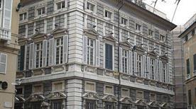 Palazzo Pallavicini - >Genova