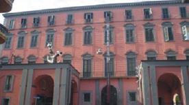 Palazzo Roccella - >Palermo