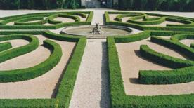 Giardino di Villa Emo - >Monselice