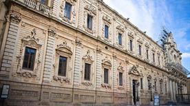 Convento dei Celestini - >Lecce