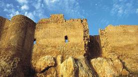 Castello Luna  - >Sciacca