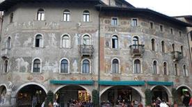 Case Cazuffi-Rella - >Trento