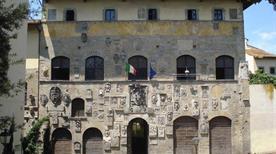 Palazzo Pretorio - >Arezzo