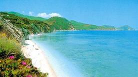 Spiaggia Capobianco Isola d'Elba Snorkeling Ghiaia - >Portoferraio
