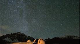 Osservatorio Astronomico - >Aosta