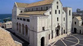 Basilica di San Nicola - >Bari