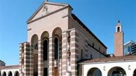 Cattedrale di S. Marco - >Latina