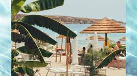 Bagno 64 Beach & Restaurant - >Priolo Gargallo