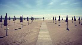 Big Mama Beach Marina di Ravenna - >Marina di Ravenna