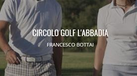 Circolo Golf L'Abbadia - >Colle di Val d'Elsa