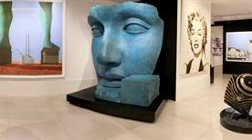 Galleria Contini - >Venezia
