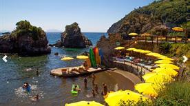 Gardenia Beach Bar Ristorante - >Ischia