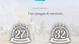 Jambo Beach 32 - >Cavallino Treporti