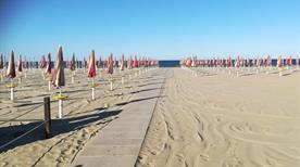 La Villa Beach - >Pinarella