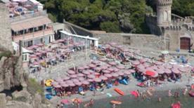 Lido del Rogiolo - >Livorno
