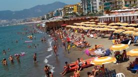 Lido Villaggio del Sol - >Salerno