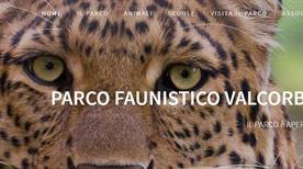 Parco Faunistico Valcorba - >Pozzonovo