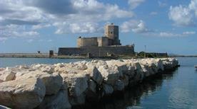 Castello di Mare - >Trapani