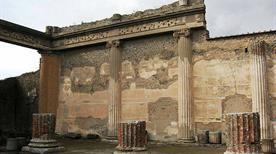 Basilica - >Pompei