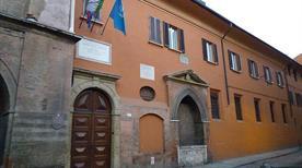 Conservatorio di Musica G.Martini - >Bologna