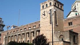 Palazzo delle Poste Centrali - >La Spezia