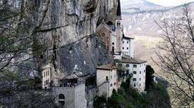 Santuario della Madonna della Corona - >Garda