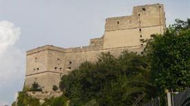 Baia - Castello di Baia - >Bacoli