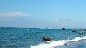 Spiaggia di sant'Alessandro o degli inglesi - >Ischia