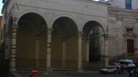 Logge del Papa - >Siena