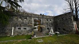 Porta Castellazzo - >La Spezia