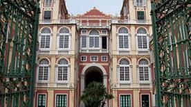 Palazzo Reale - >Genova