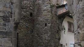 Porta Sant Angelo - >Anghiari