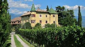 Residenza Tschindlhof - >Appiano