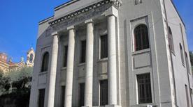 Accademia lunigianese di scienze - >La Spezia
