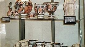 Museo del Territorio - >Foggia