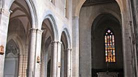 Chiesa di San Pietro a Majella - >Napoli
