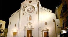 Cattedrale di San Sabino - >Bari