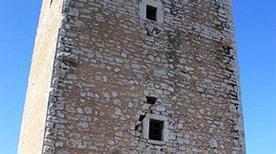 Torre del Capitano - >Molfetta