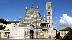 Cattedrale di Santo Stefano - >Prato