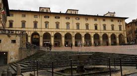 Logge del Vasari - >Castiglion Fiorentino