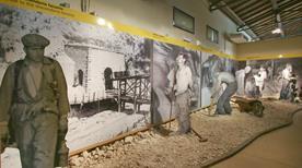 Museo della Miniera - >Cesena