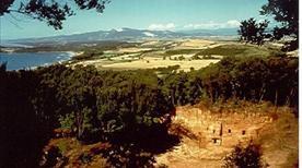 Parco archeologico di Baratti e Populonia - >Populonia