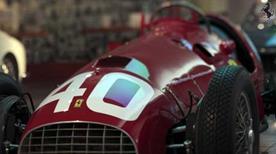 Galleria Ferrari - >Maranello