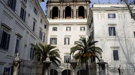 Palazzo Falconieri - >Rome