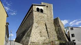 Castello Ducale - >Bisaccia