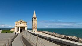 Santuario della Madonna dell'Angelo - >Caorle