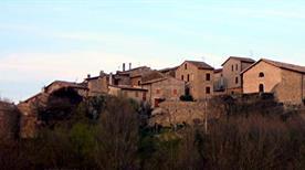 Borgo di Torre del Colle - >Bevagna