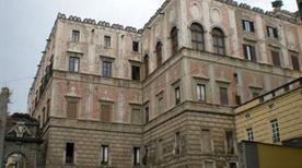 Palazzo Cellamare - >Napoli